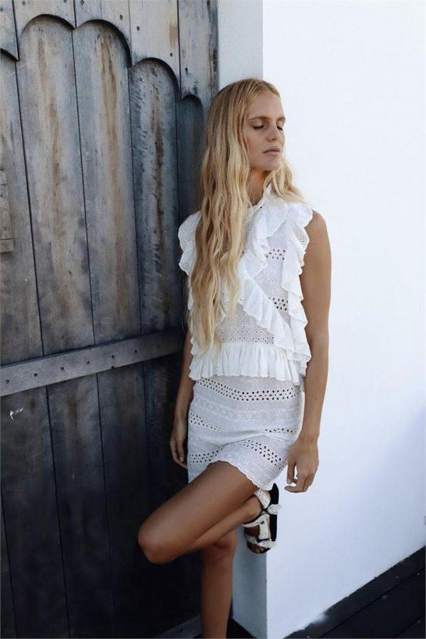 MARLO DRESS - 12