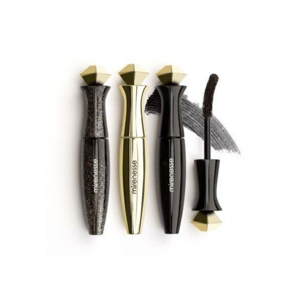 Mirenesse Secret Weapon I Want Them All 24hr Mascara Minis