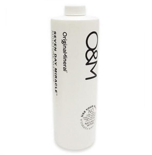 O&M Seven Day Miracle Moisture Masque 1000ml