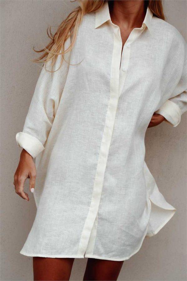 YUCCA DRESS - 10