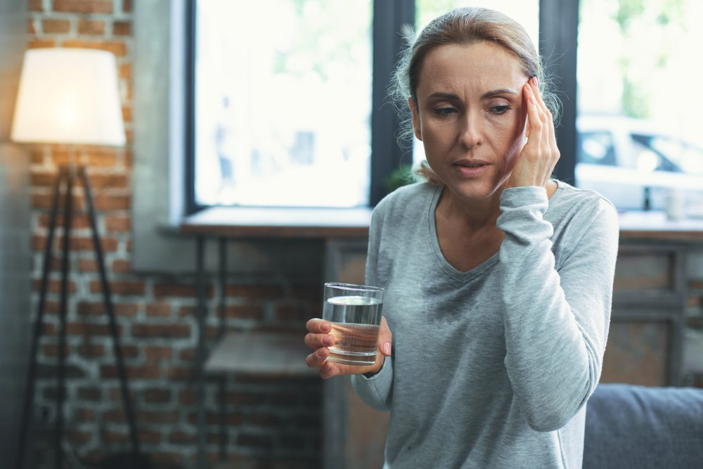 Signs Of Early Menopause To Look Out For Symptoms Of Early Menopause