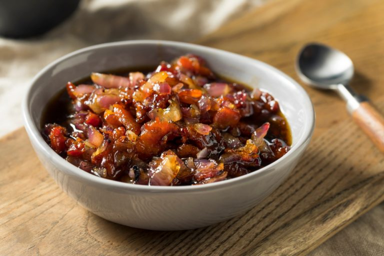 Must-Try Bacon Jam Recipe