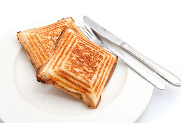 The Best Jaffle Fillings To Try!