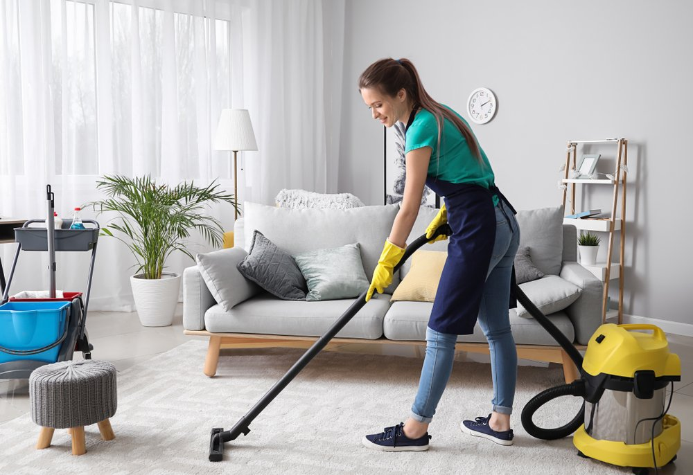 Businesses You Can Start With Next To No Money Cleaning