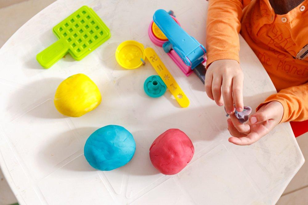 Tips To Make Playdough Last Longer
