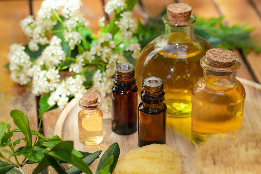 Effective Homemade Carpet Deodorizers Essential Oil Mixes