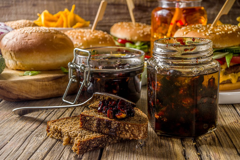 Must-Try Bacon Jam Recipe How Long Will Bacon Jam Last In The Fridge