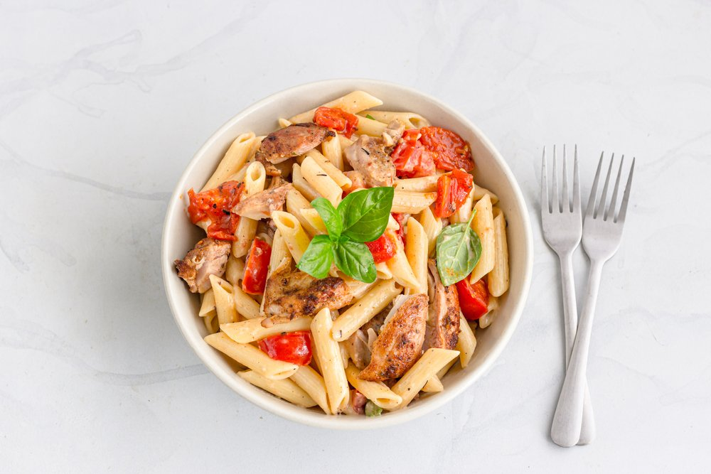 Pasta Dishes To Make From Leftover Dinners Leftover Chicken Pasta