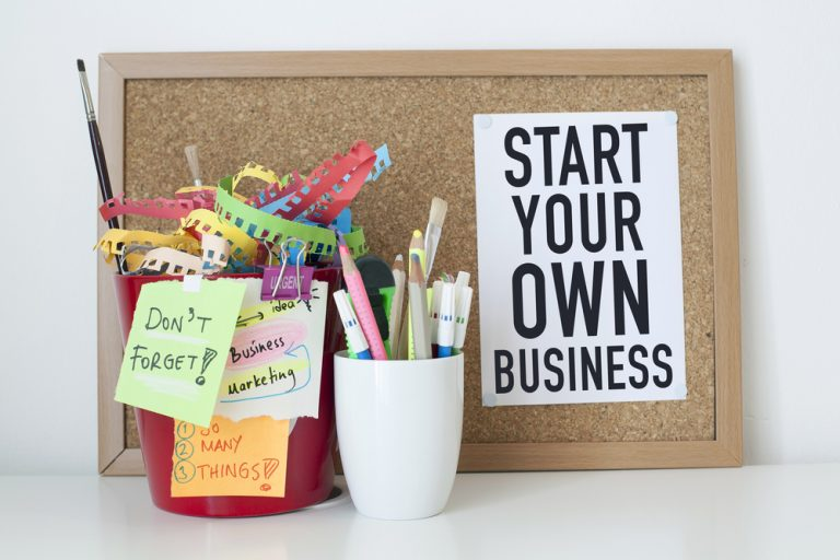 Businesses You Can Start With Next To No Money