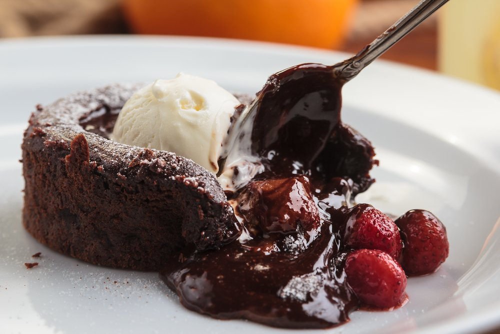 Perfect Molten Lava Cakes Can I Freeze Molten Lava Cakes?
