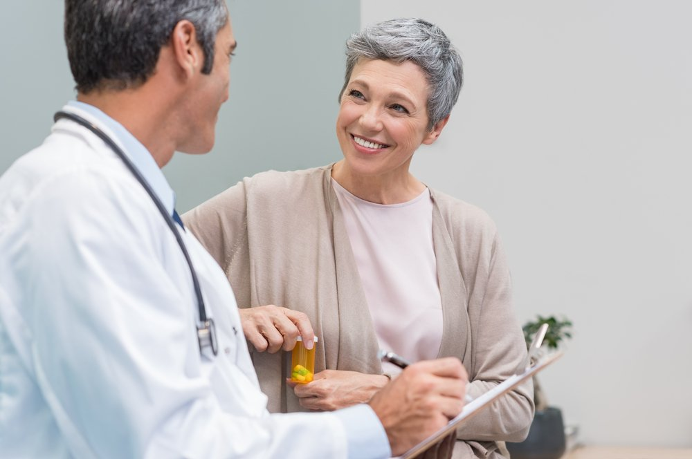 How Is Early Menopause Treated?