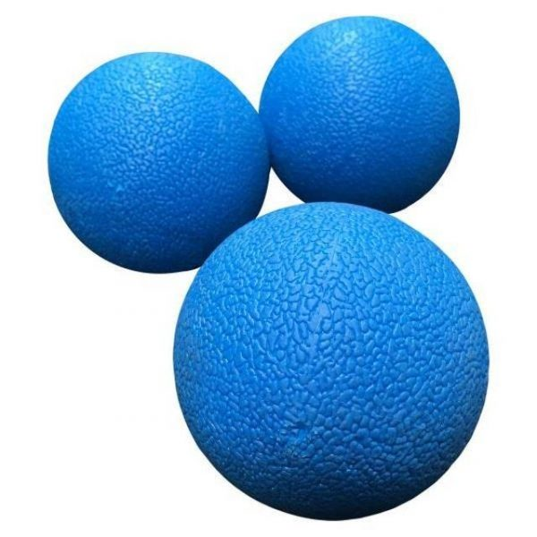 3x Trigger Point Massage Ball 65mm (PACKAGE PRICE)