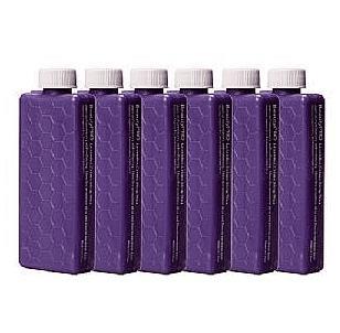 BeautyPRO Lavender Creme Strip Wax 6pk