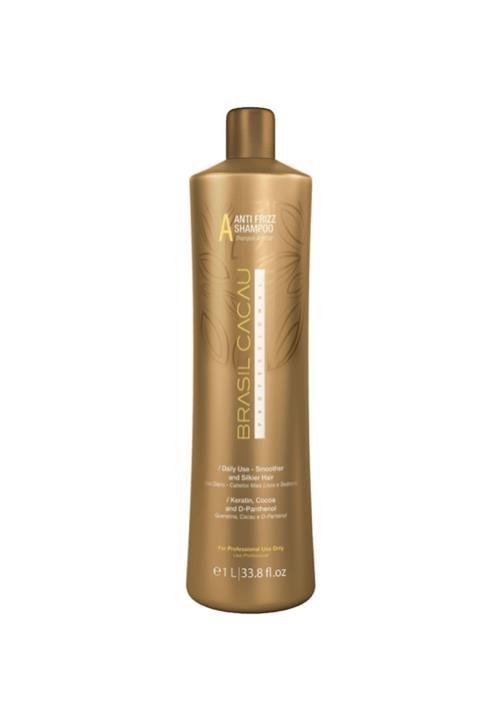 Brasil Cacau Anti Frizz Shampoo 1000ml