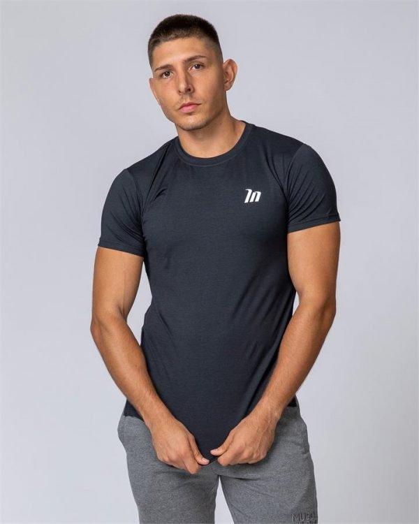 ClimaFlex Tshirt - Black - XXL