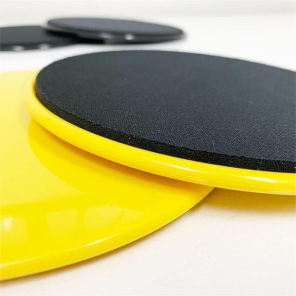 Core Sliders (Sliding Disks) Pair