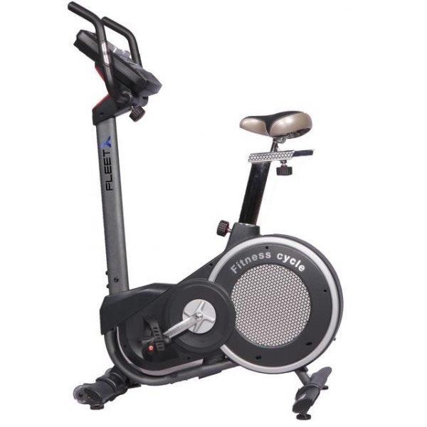 Fleetx U3 Upright Bike