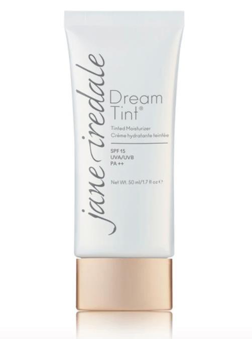 Jane Iredale Dream Tint Tinted Moisturizer SPF15 50ml