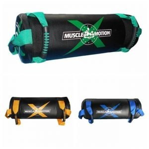 MUSCLE MOTION POWER BAG (10KG+15KG+20KG) - (Package)