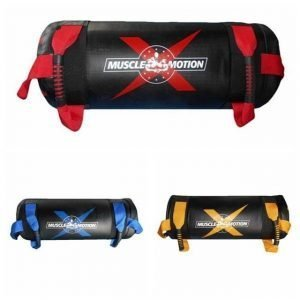 MUSCLE MOTION POWER BAG (15KG+20KG+25KG) - (Package)