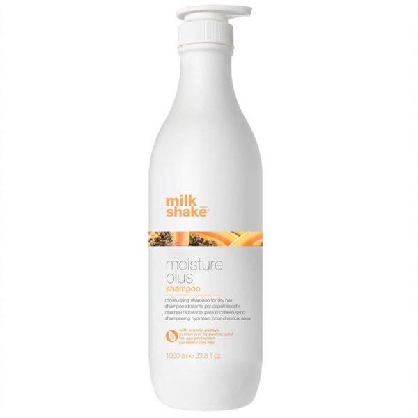 Milkshake Moisture Plus Shampoo 1000ml
