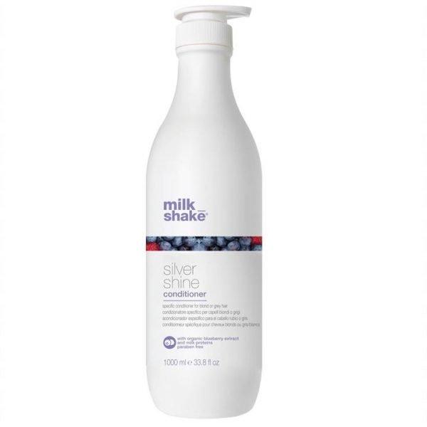 Milkshake Silver Shine Conditioner 1000ml