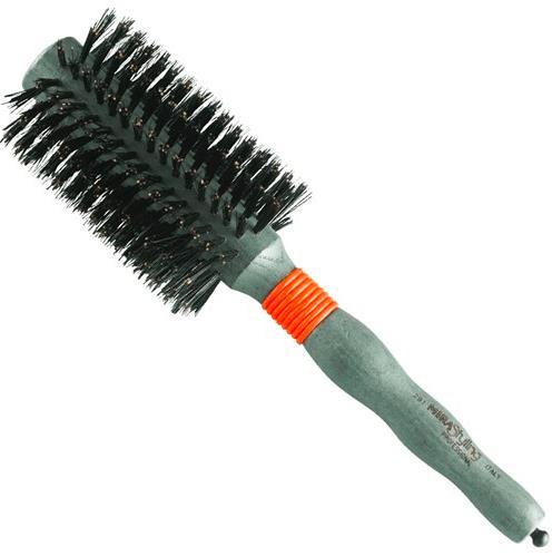 Mira 291 Boar Bristle Radial Brush - Extra Large