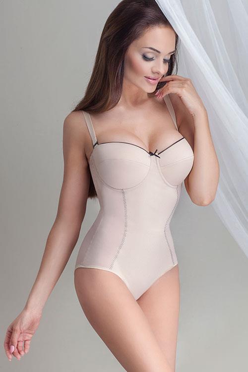 Mitex Sensual Skin Shaping Bodysuit