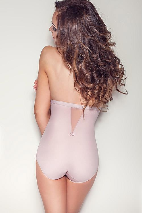 Mitex Shape Wear Pink Panty
