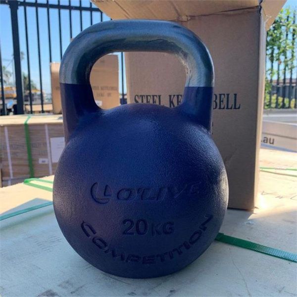 O'live Competition Kettlebell 28KG (SALE PRICE)