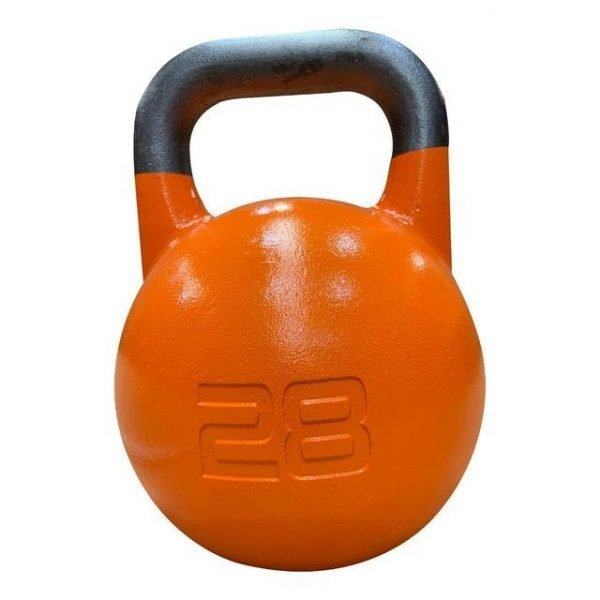 PRO2.0 Competition Kettlebell 28KG (SALE PRICE)