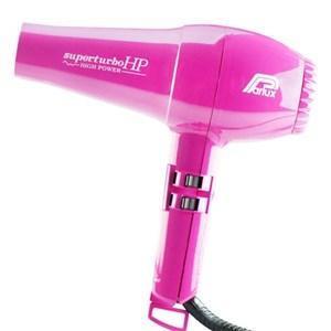 Parlux Superturbo HP High Power Hair Dryer - Fuchsia