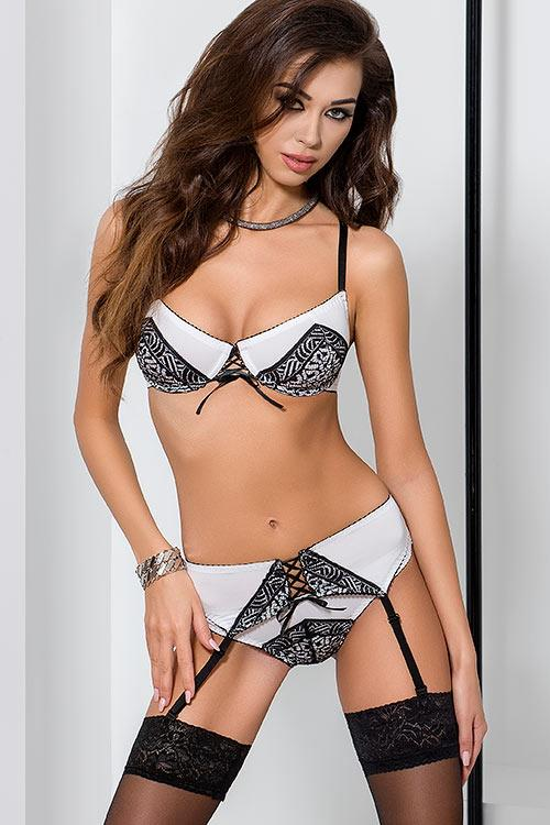 Passion Suelo Bra Set