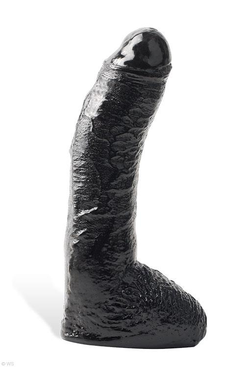 "Pipedream 10"" Realistic Dildo"