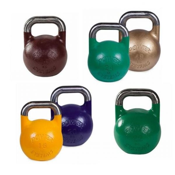 Power Systems Competition Kettlebell 32KG (SALE PRICE)