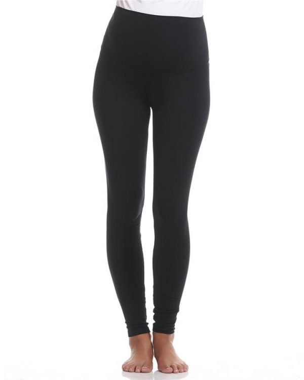 Sage Overbelly Active Leggings