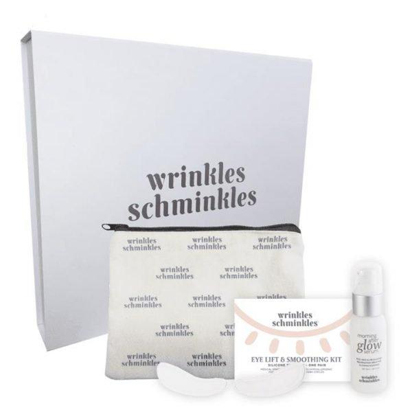 Wrinkles Schminkles On The Fly Kit