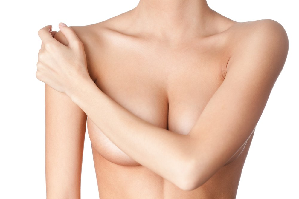 Listen To Your Breasts To Know More About Your Health