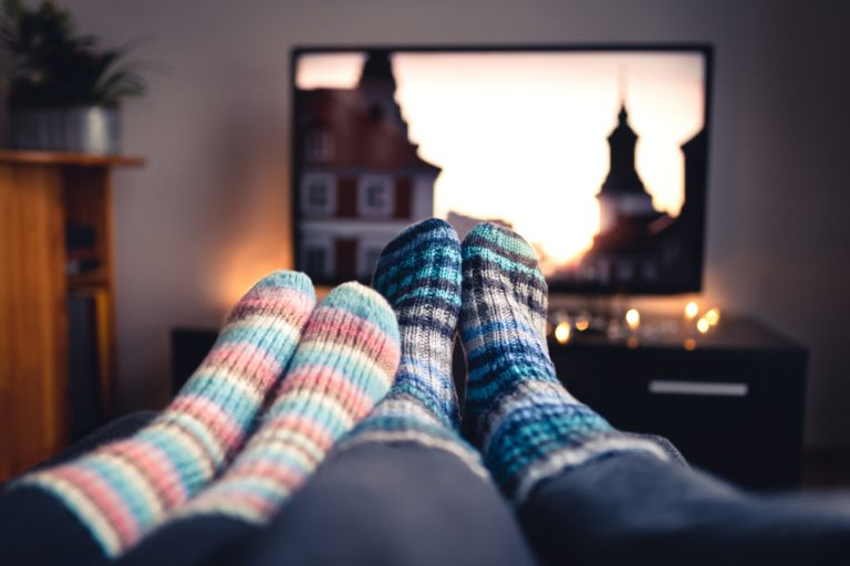 Netflix Shows To Binge With Your Partner
