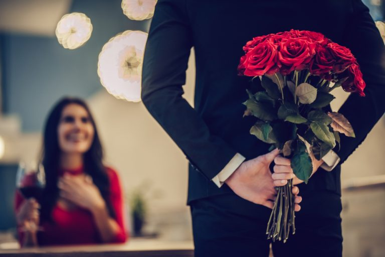 The Best Valentine's Date Ideas For Parents