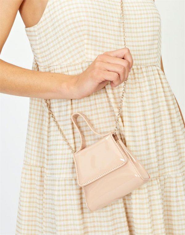 Mini Crossbody Handbag