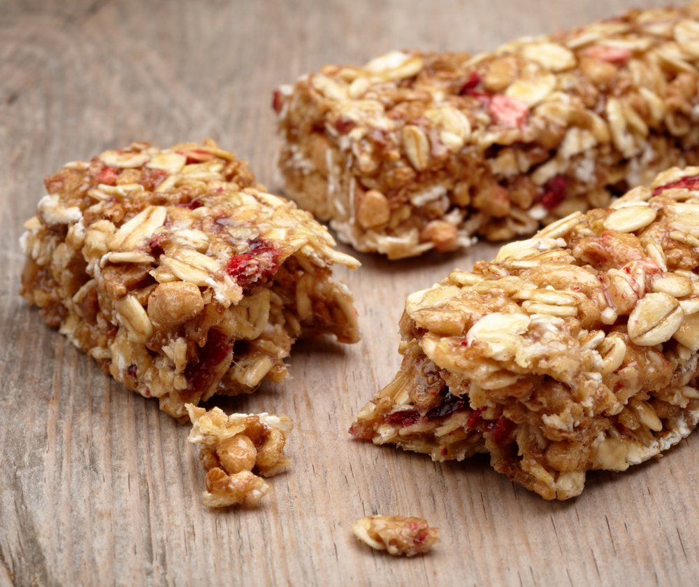 Healthy And Delicious Breakfast Bars How Long Will The Breakfast Bars Last?