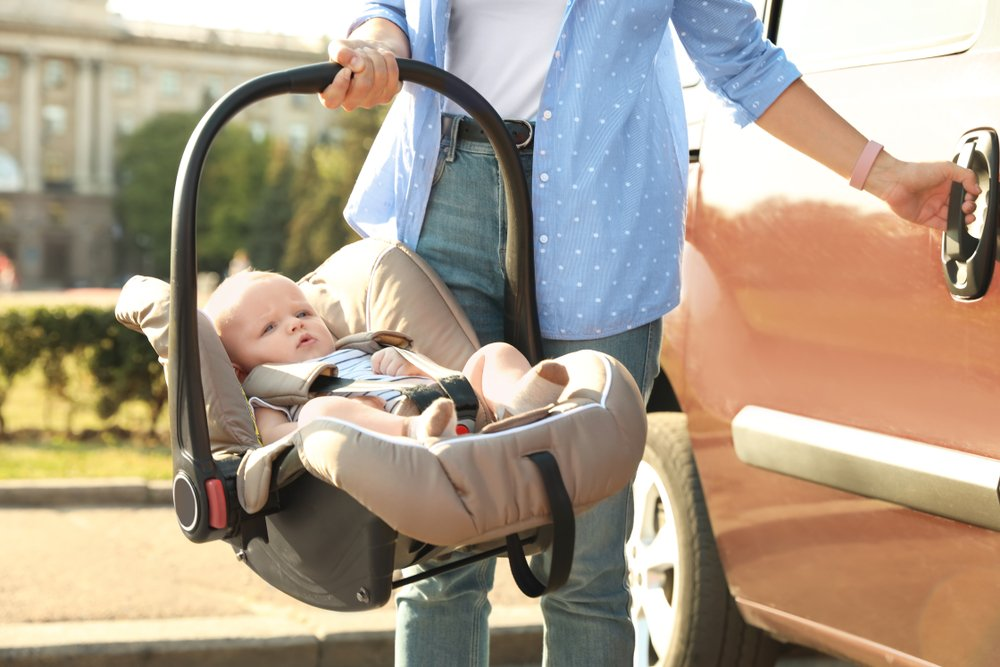 How To Choose The Best Baby Pram Travel System Compatible