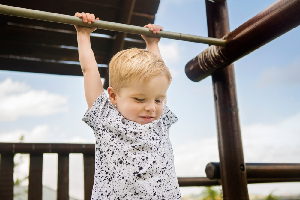 Should Your Child Exercise? What Are The Benefits Of Light Exercise For Kids? Pre-School Children And Exercise