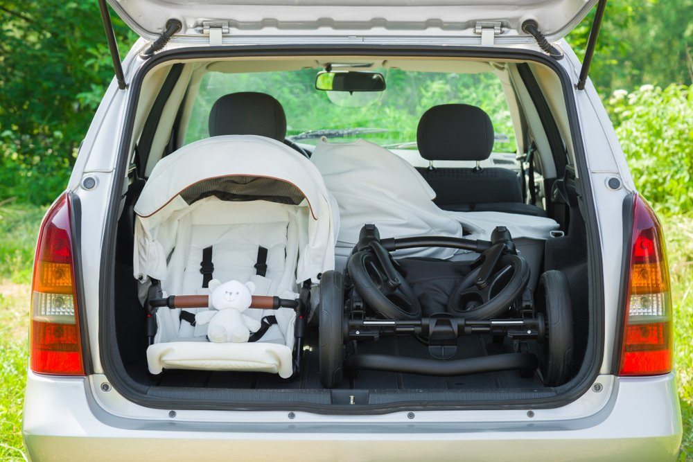 How To Choose The Best Baby Pram Consider The Size
