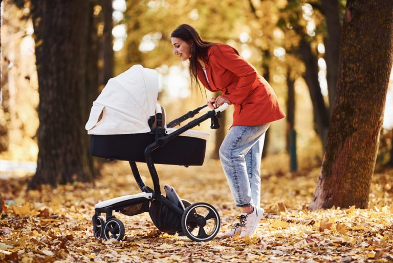 How To Choose The Best Baby Pram