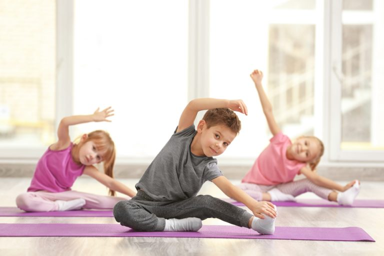 Should Your Child Exercise? What Are The Benefits Of Light Exercise For Kids?